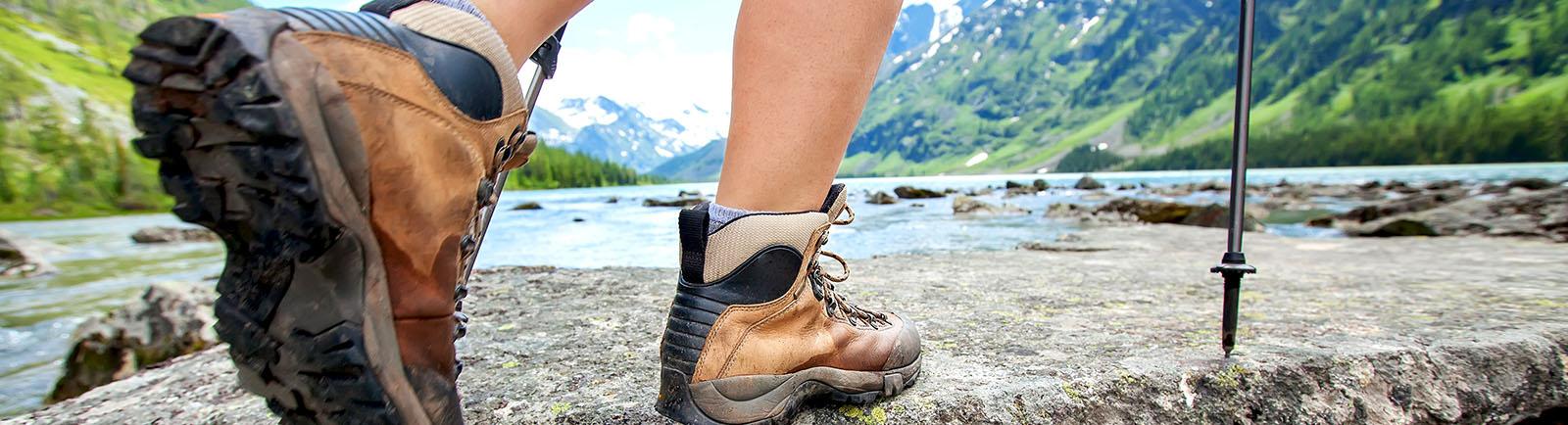 Foot Support & Orthotics